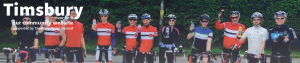 Timsbury Cycling Group
