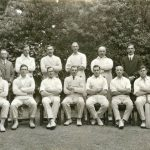 Timsbury Cricket Club