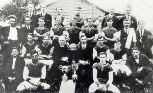 Timsbury Athletic 1924-5