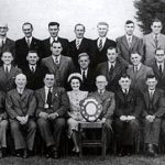 Timsbury Male Voice Choir 1949