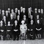 Timsbury Male Voice Choir 1983