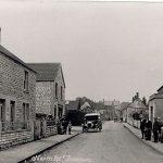 North Road, Timsbury
