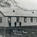 The Church Room (The Legion)