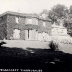 Parish's House