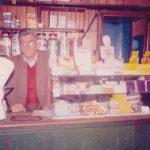 Hodder's shop in South Road