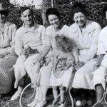 Tennis at Hillside House