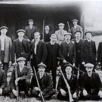 Timsbury Rifle Club