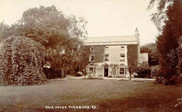 Vale House ...