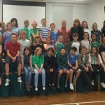 St Mary's Primary School Play