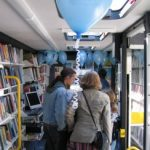 Improved Mobile Library Service