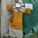 12 Tabour Maid