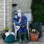 21A Gardener's Rest Time