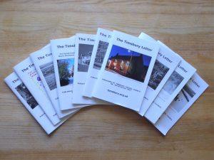 Timsbury Newsletter