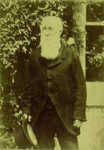 Findlater Crang 1809 – 1892
