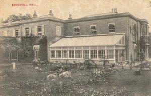 Kingwell Hall