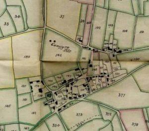 Upper Conygre 1784