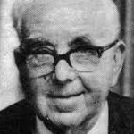 Dr Bertram Austin Crook