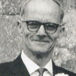 Roland Pickford, Chair of the Parish Council 1953-70