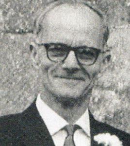 Roland Pickford