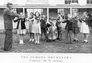 Timsbury School Orchestra