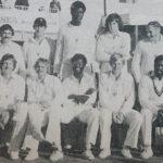 Somerset CC 1979