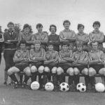 Timsbury Athletic 1980