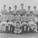 Timsbury Athletic Reserves 1969-70
