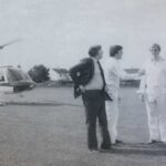 Timsbury Cricket Club 1983