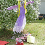 Lavender, the Garden Fairy 15