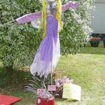 Lavender, the Garden Fairy 15