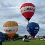Hot Air Ballons at Rec Aug2020